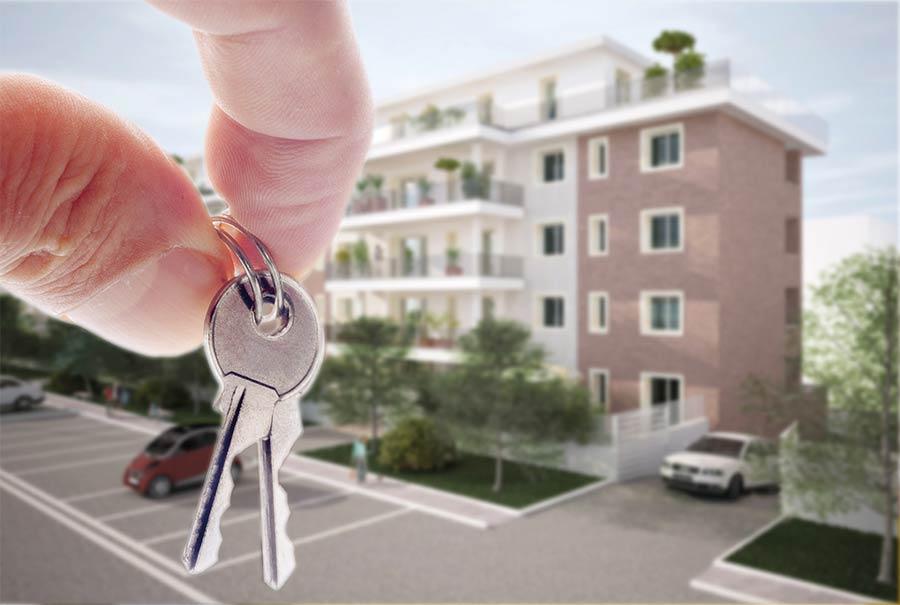 """Mutui: le case eco-sostenibili sono più """"solventi"""""""