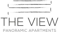The View - Panoramic Apartments by Saggini Costruzioni